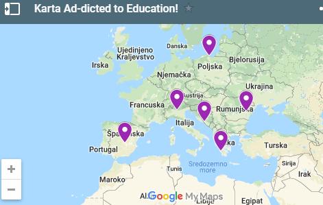 Treći Erasmus+ projekt u OŠ Zmijavci