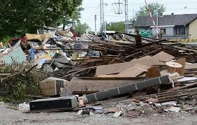 """Odlaganje glomaznog otpada na """"Progonu"""""""